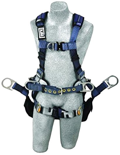 factory price hot sales first look Tower Climbing Harness for sale | Only 4 left at -60%