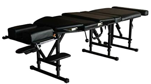 portable chiropractic table for sale