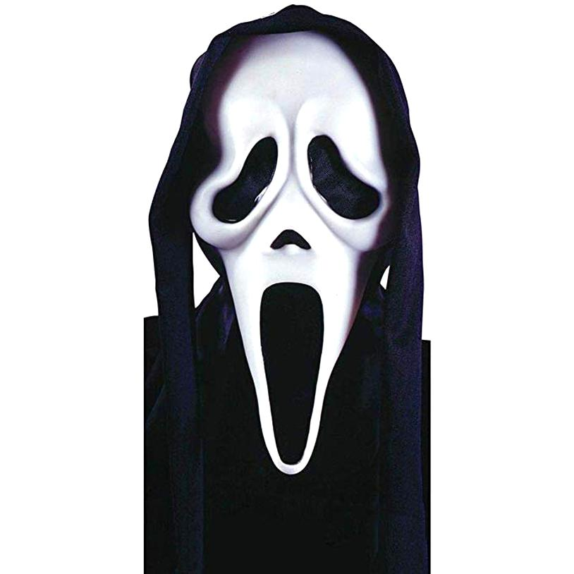 scream mask for sale