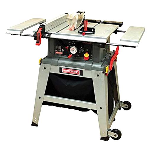 Craftsman Table Saw For Sale Only 3 Left At 75