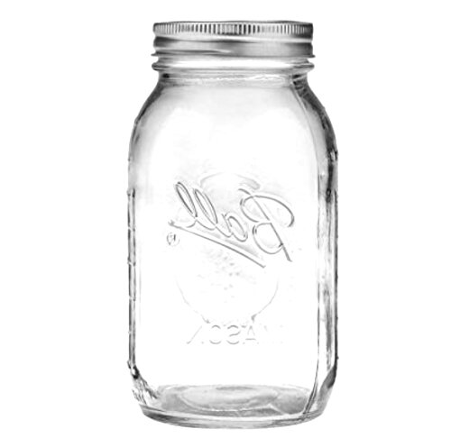 quart canning jars for sale