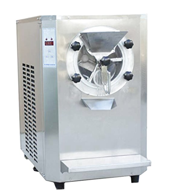 commercial ice cream maker for sale