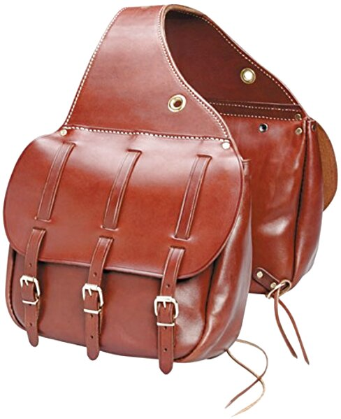 saddle bags cavalry for sale