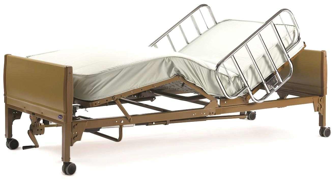 invacare bed for sale
