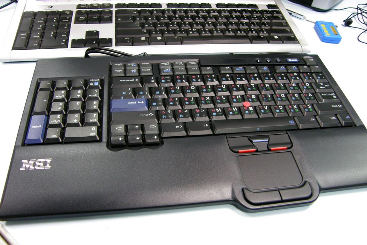 ibm keyboard for sale