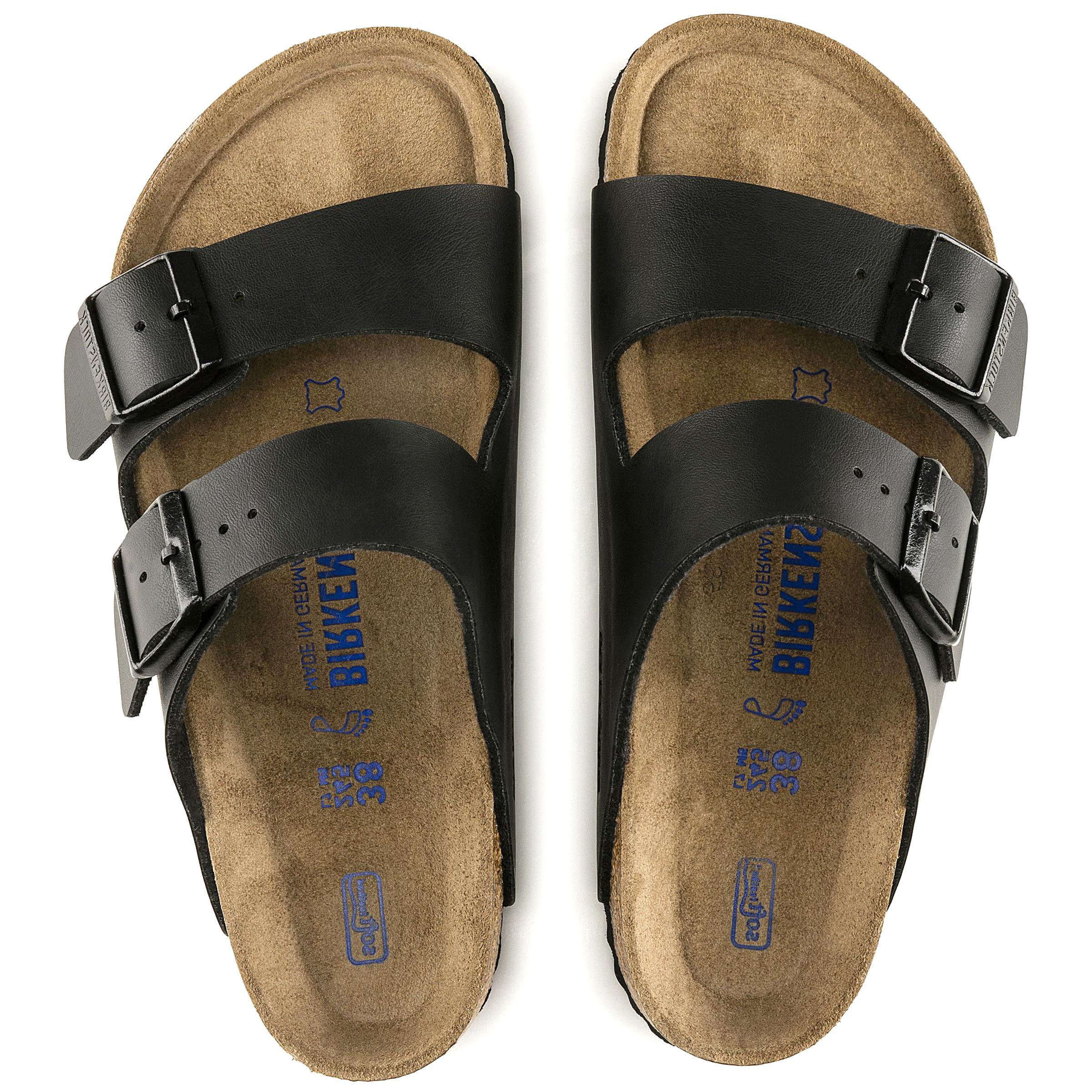 latest design wholesale price cheaper Birkenstock Soft Footbed for sale   Only 2 left at -70%