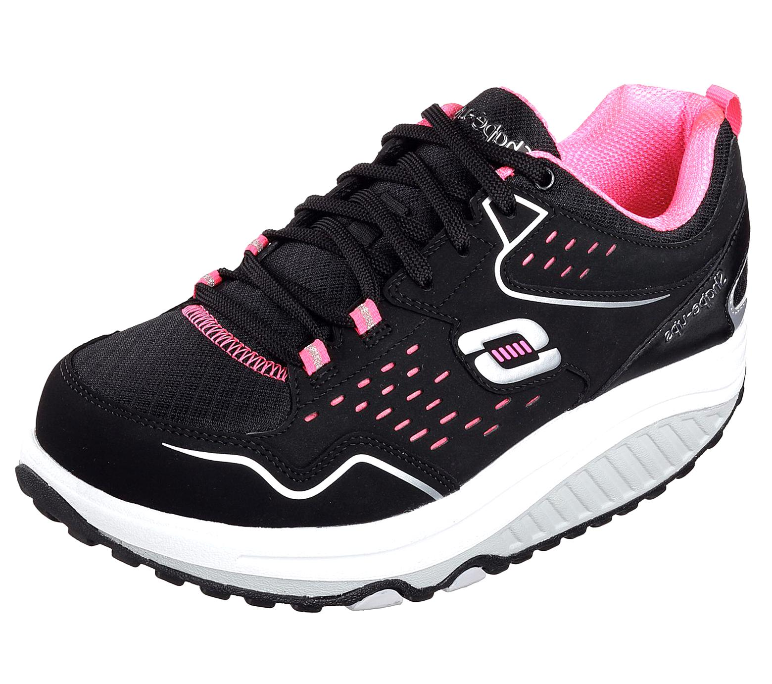 última colección gran ajuste moda más deseable Skechers Shape Ups Women for sale | Only 3 left at -75%