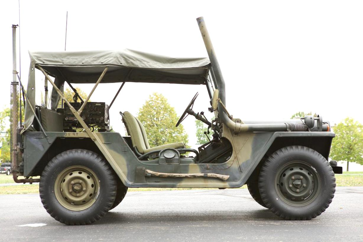 m151a for sale