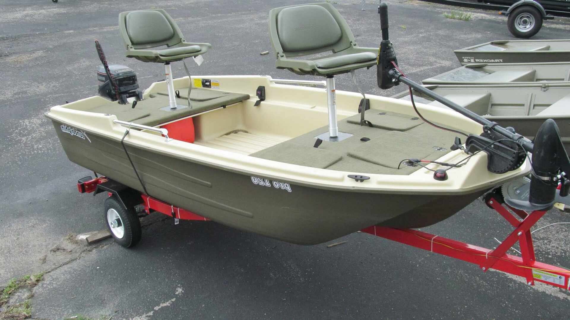 sun dolphin boats for sale
