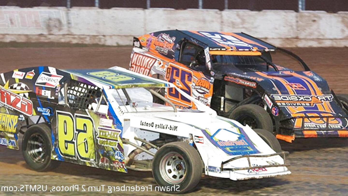 dirt modifieds for sale