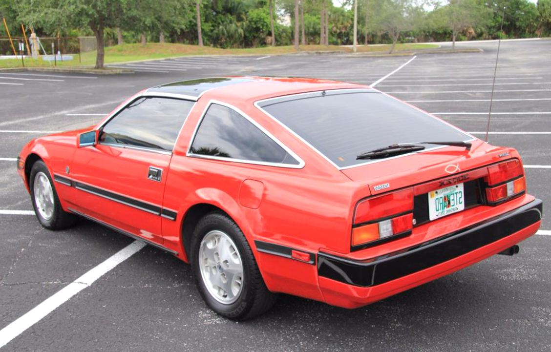 1984 Nissan 300Zx for sale   Only 3 left at -60%