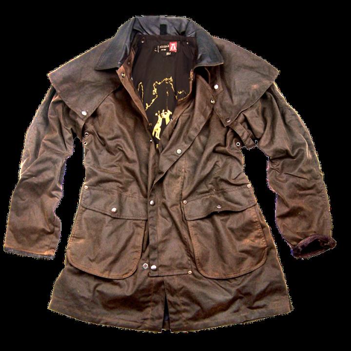 kakadu jacket for sale