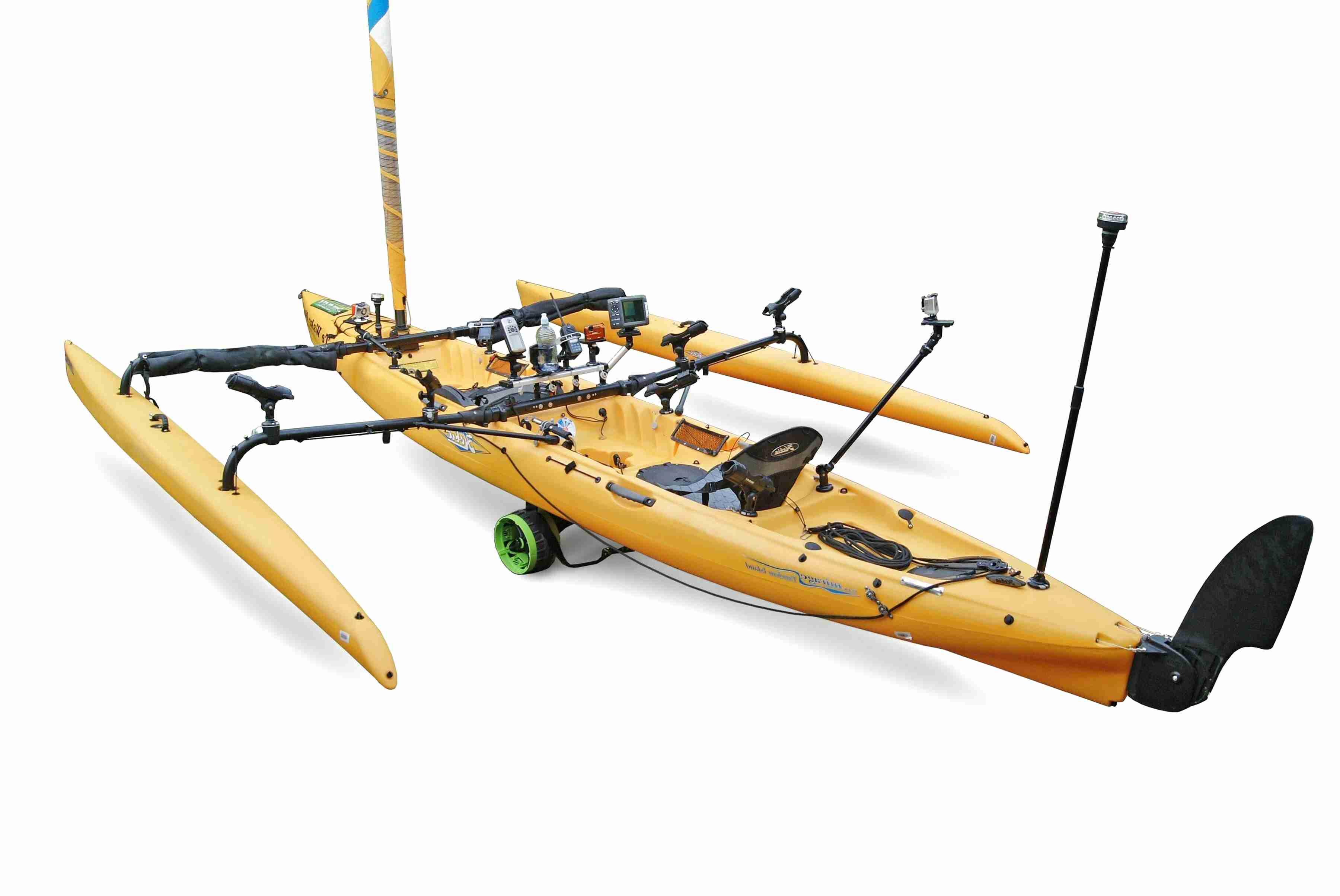 hobie kayak accessories for sale