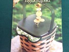 Ramekin IRISH SHAMROCK DISH Longaberger Pottery St Patrick/'s Day USA Cute