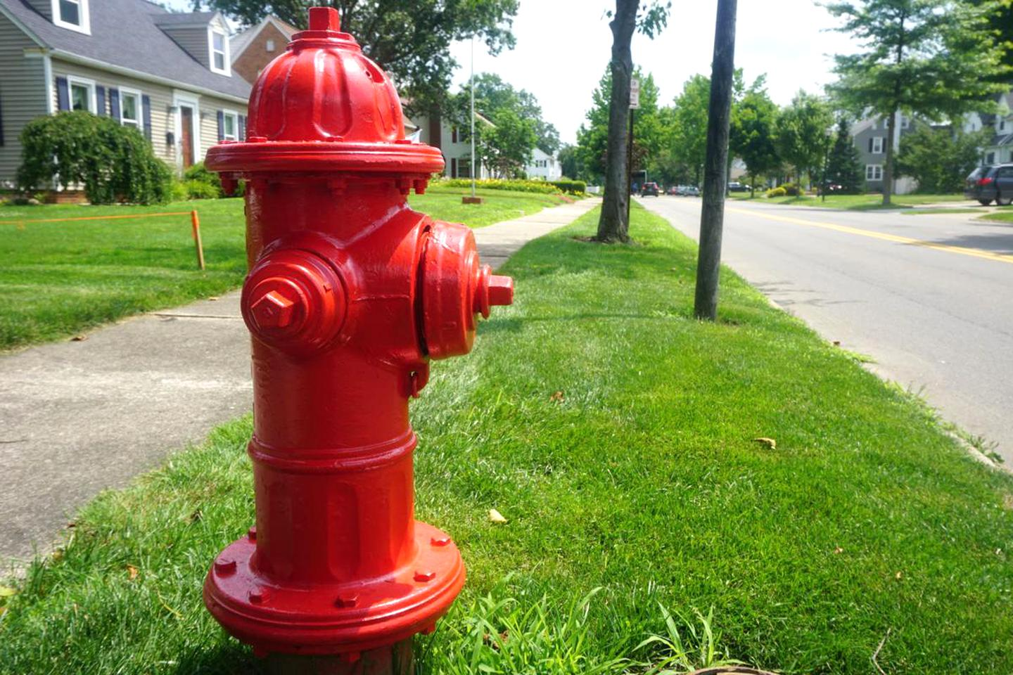 fire hydrant for sale