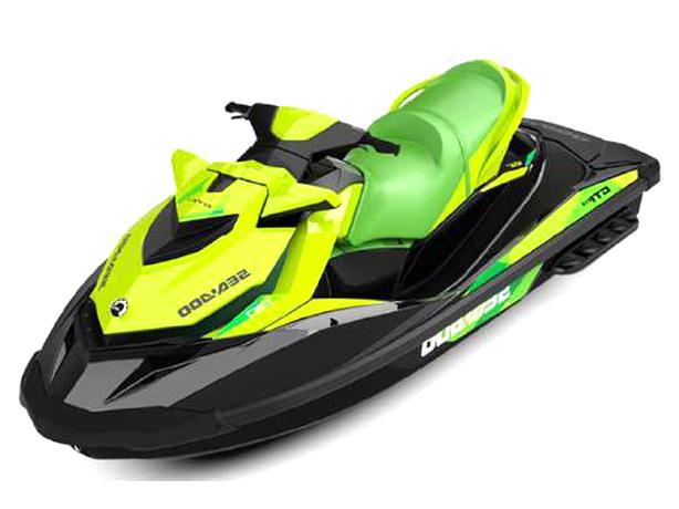 sea doo jet ski for sale