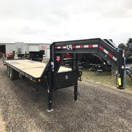 Gooseneck Trailer for sale compared to CraigsList   Only 4 ...
