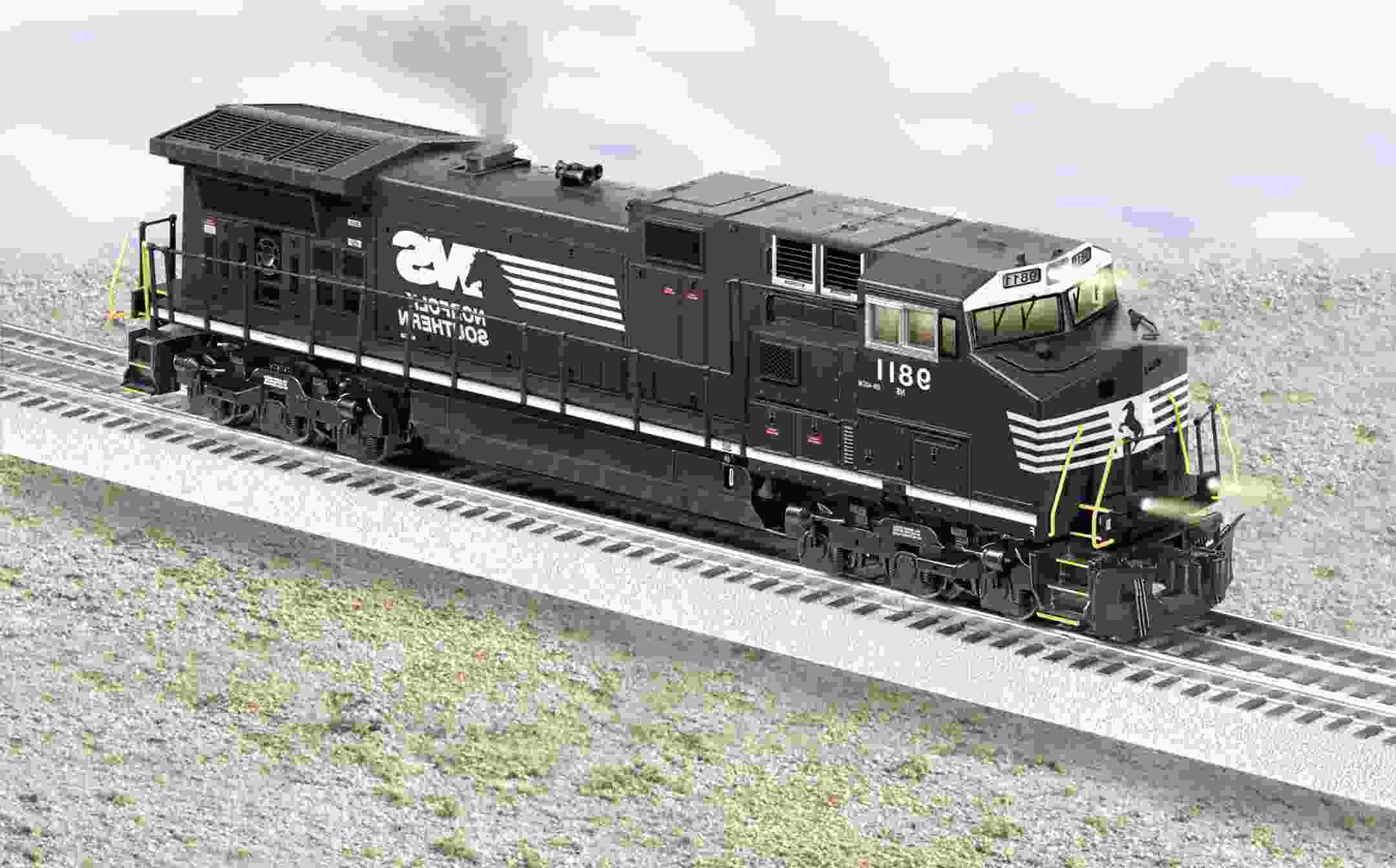 Lionel Norfolk Southern for sale   Only 3 left at -65%