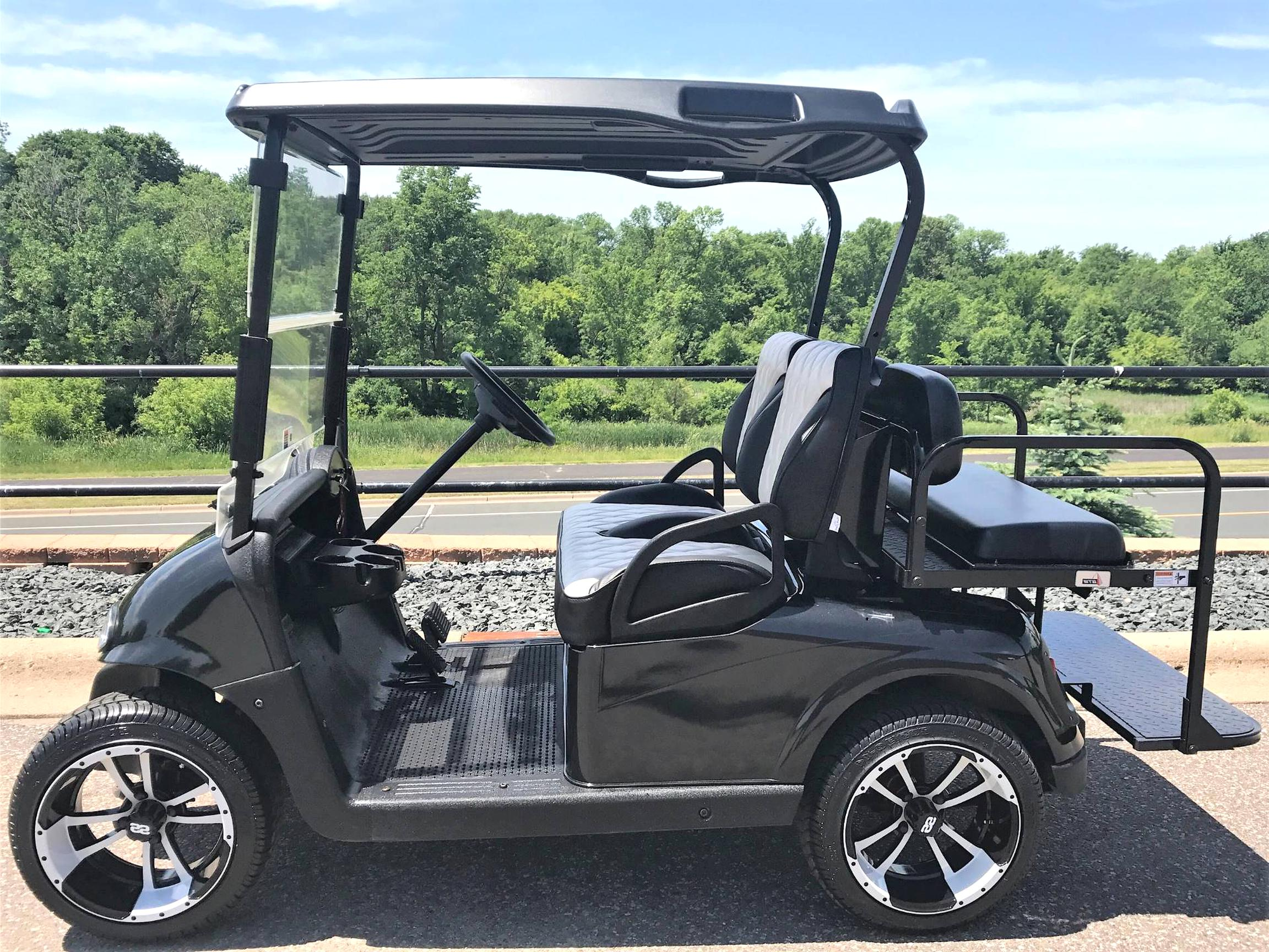 Ezgo Golf Cart for sale | Only 3 left at -70%