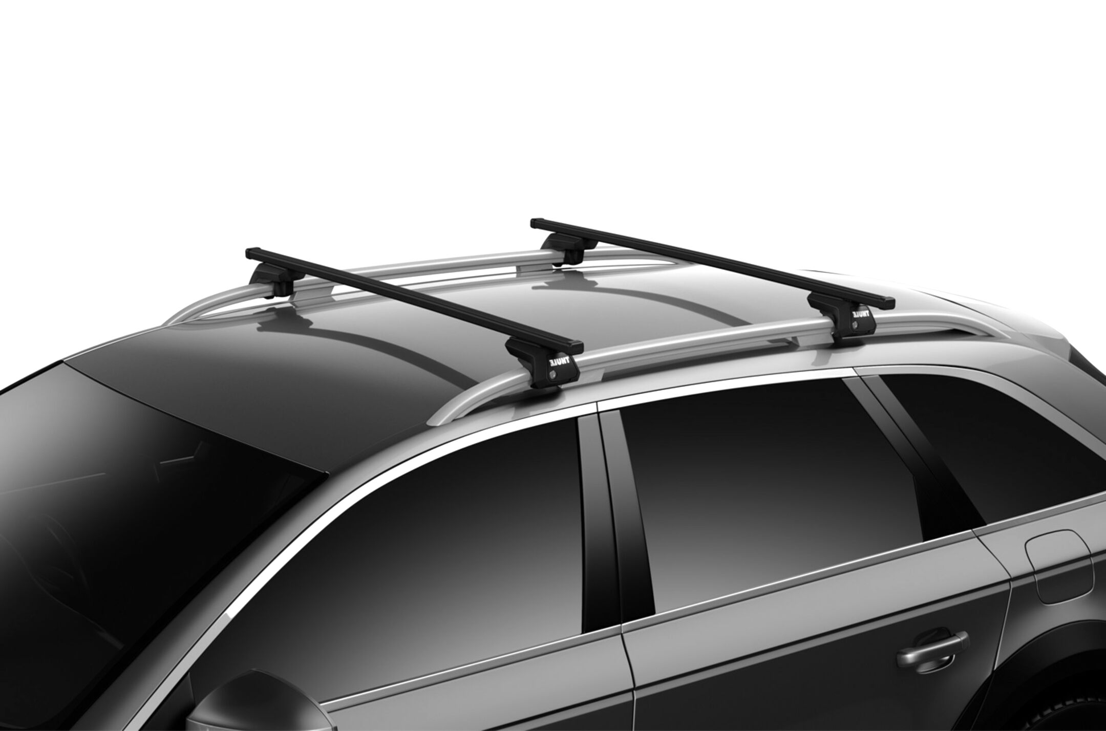 thule bars for sale