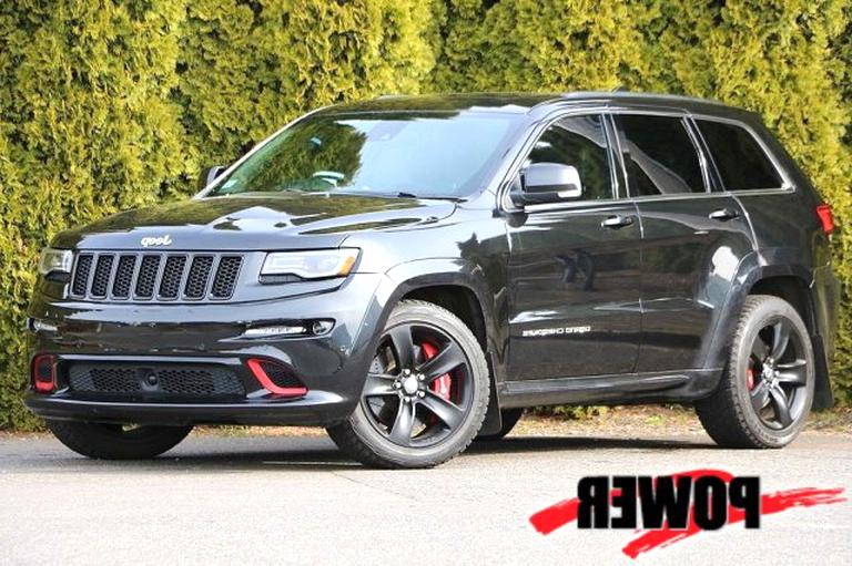 Jeep Srt8 For Sale Near Me >> Jeep Srt8 For Sale Only 4 Left At 65