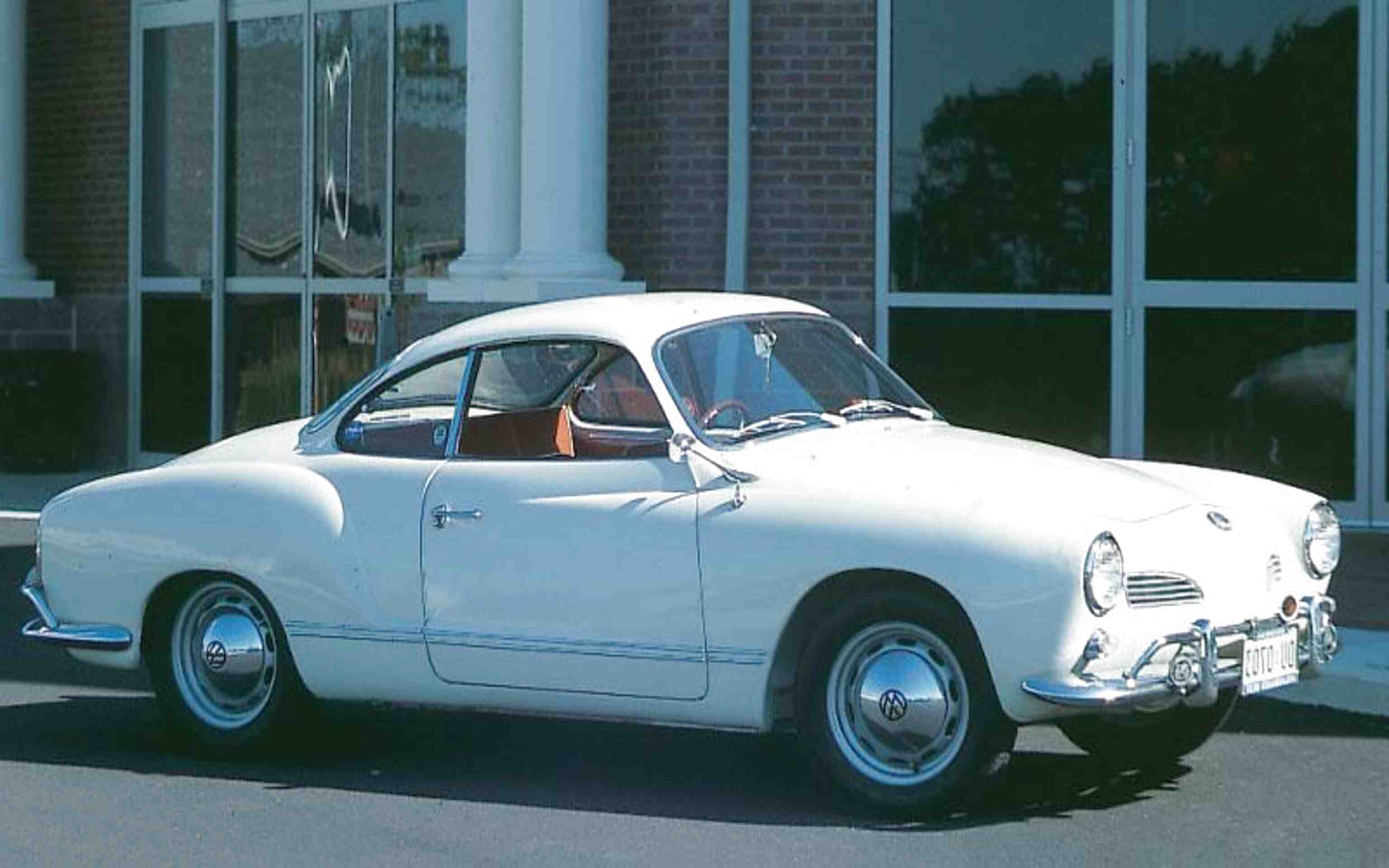 1963 Karmann Ghia for sale | Only 2 left at -75%