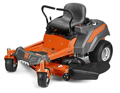 Husqvarna Zero Turn Lawn Mower for sale | Only 3 left at -70%