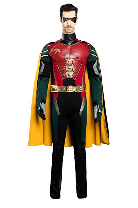 robin cosplay for sale