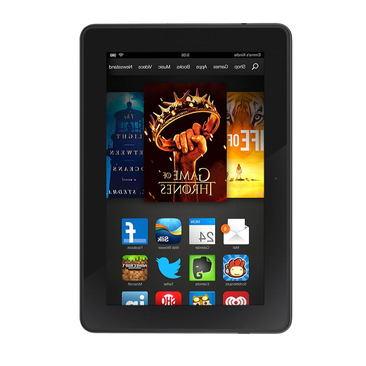 kindle fire for sale