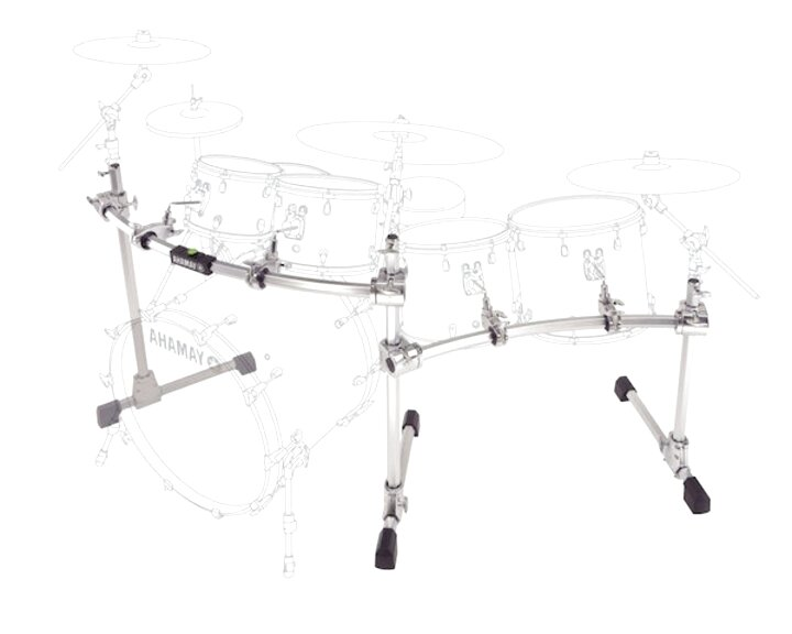 yamaha drum rack for sale