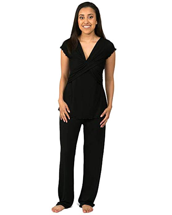 nursing pajamas for sale