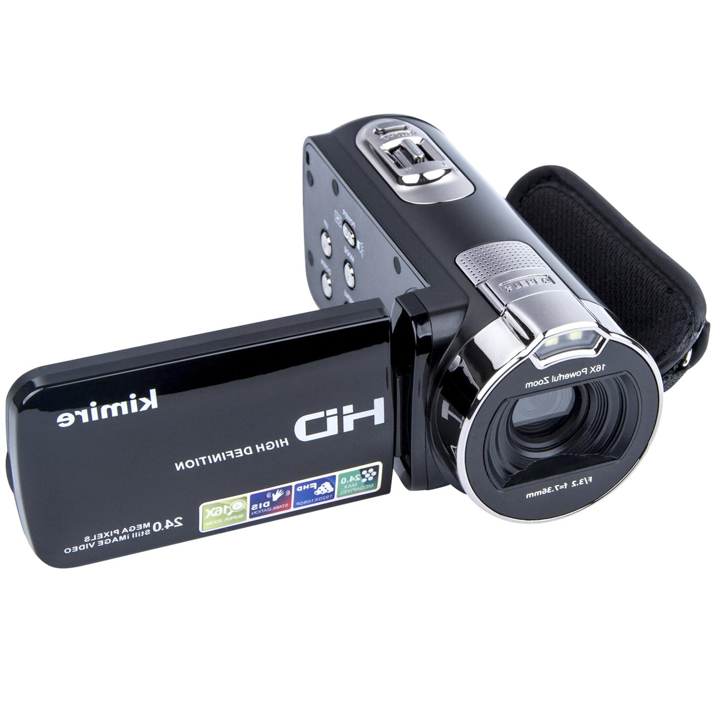 camcorders 16 for sale