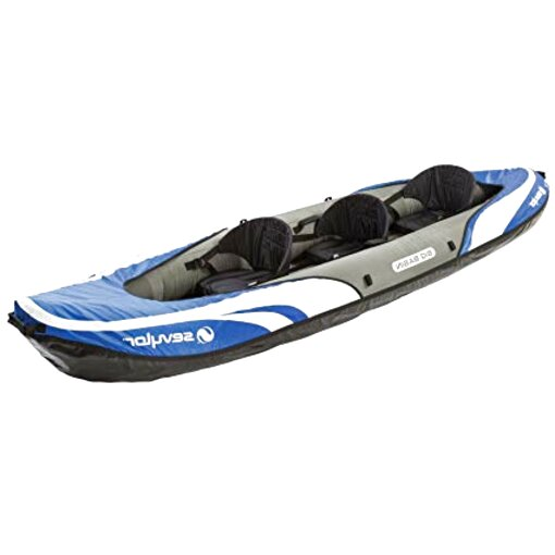 3 person kayak for sale