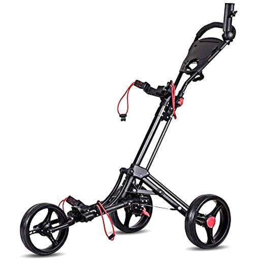 golf push cart for sale