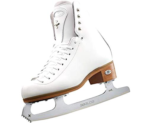 riedell figure skates for sale