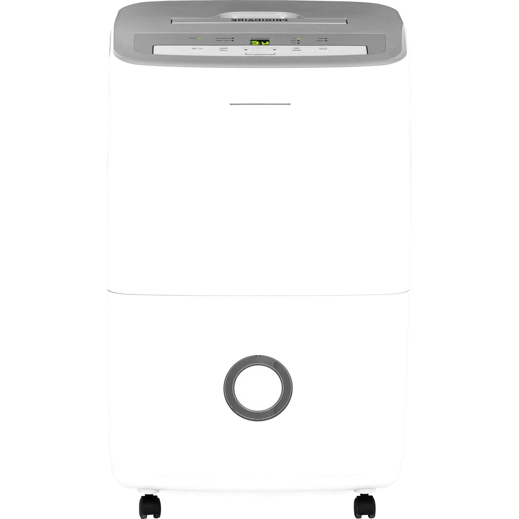 frigidaire dehumidifier for sale