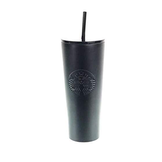 starbucks cold cup matte black for sale