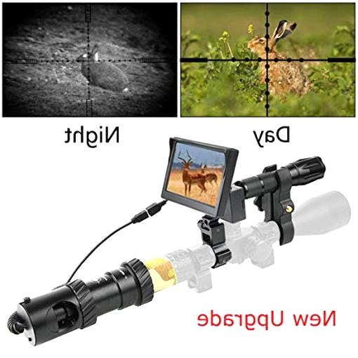 night vision scope camera night vision for sale