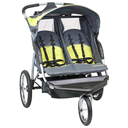 double jogging stroller for sale