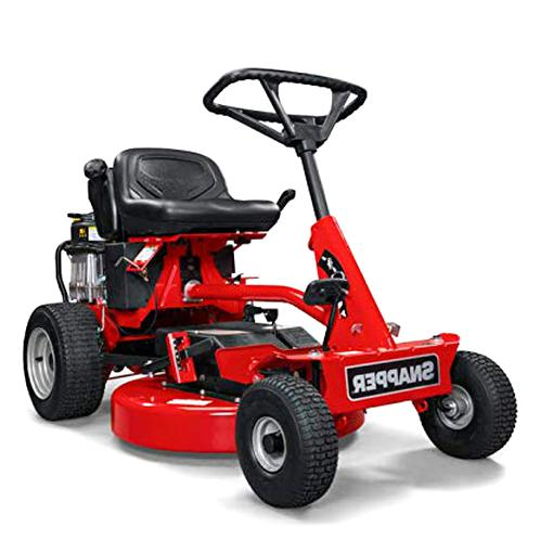 snapper riding mower for sale