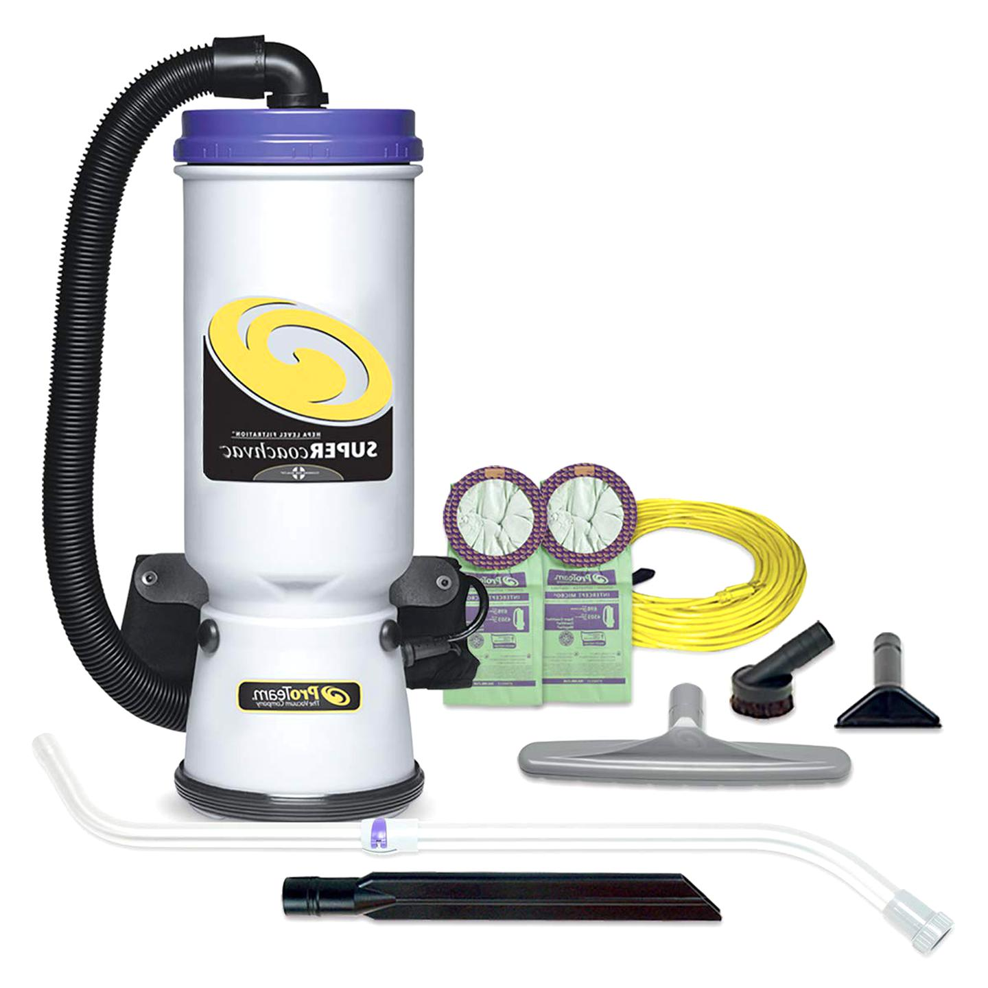 Proteam Vacuum Cleaners For Sale Only 4 Left At 60