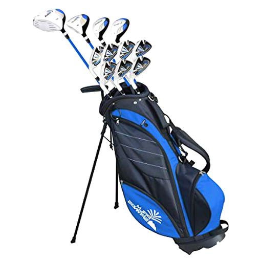 Youth Golf Clubs For Sale Only 3 Left At 60