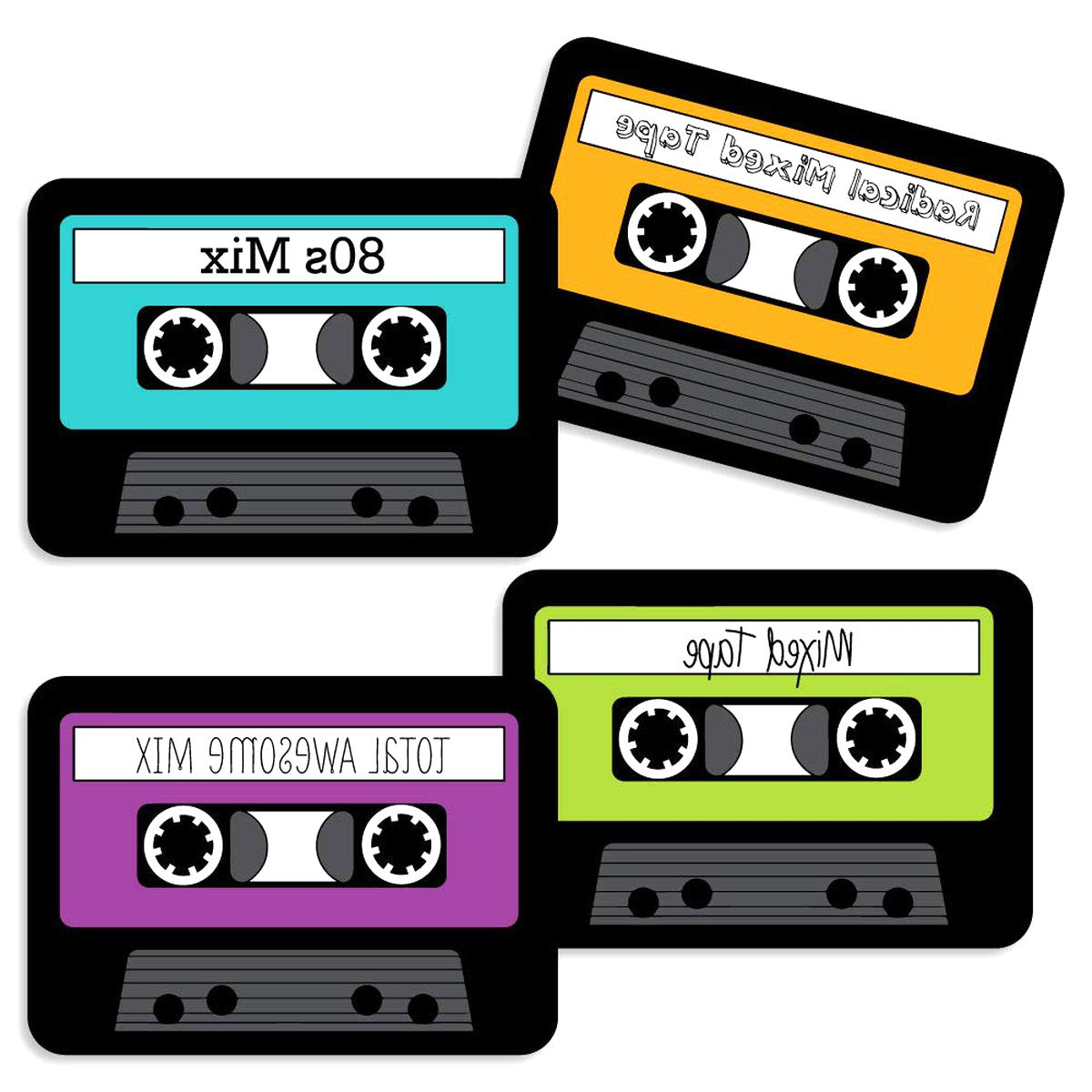cassette tapes for sale
