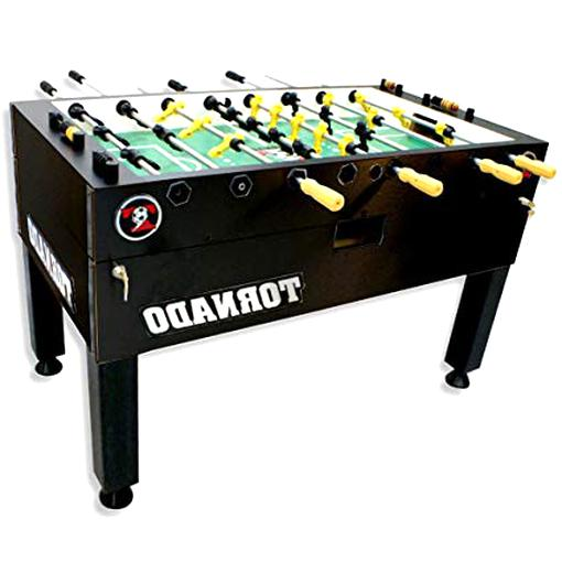 tornado foosball table for sale