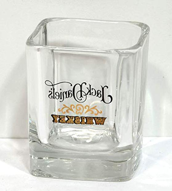 jack daniels whiskey glasses for sale