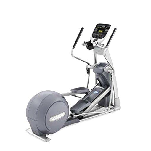 precor elliptical machine for sale