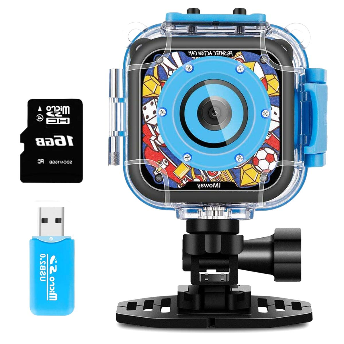 waterproof video camera for sale