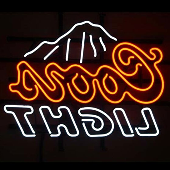 Neon Light Beer Signs for sale | Only 2 left at -75%
