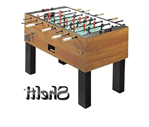 coin op foosball table for sale