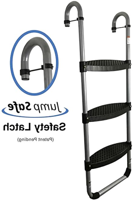trampoline ladder for sale